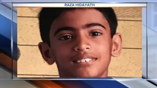 Raza Hidayath