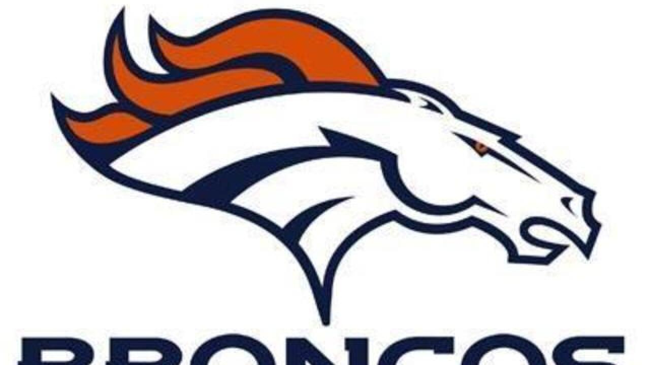 Super Bowl Champion Denver Broncos release 2016 training camp schedule