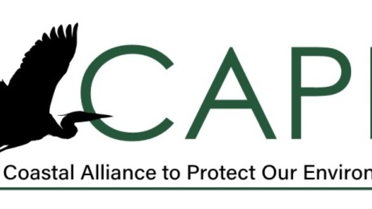 Coastal Alliance to Protect Our Environment