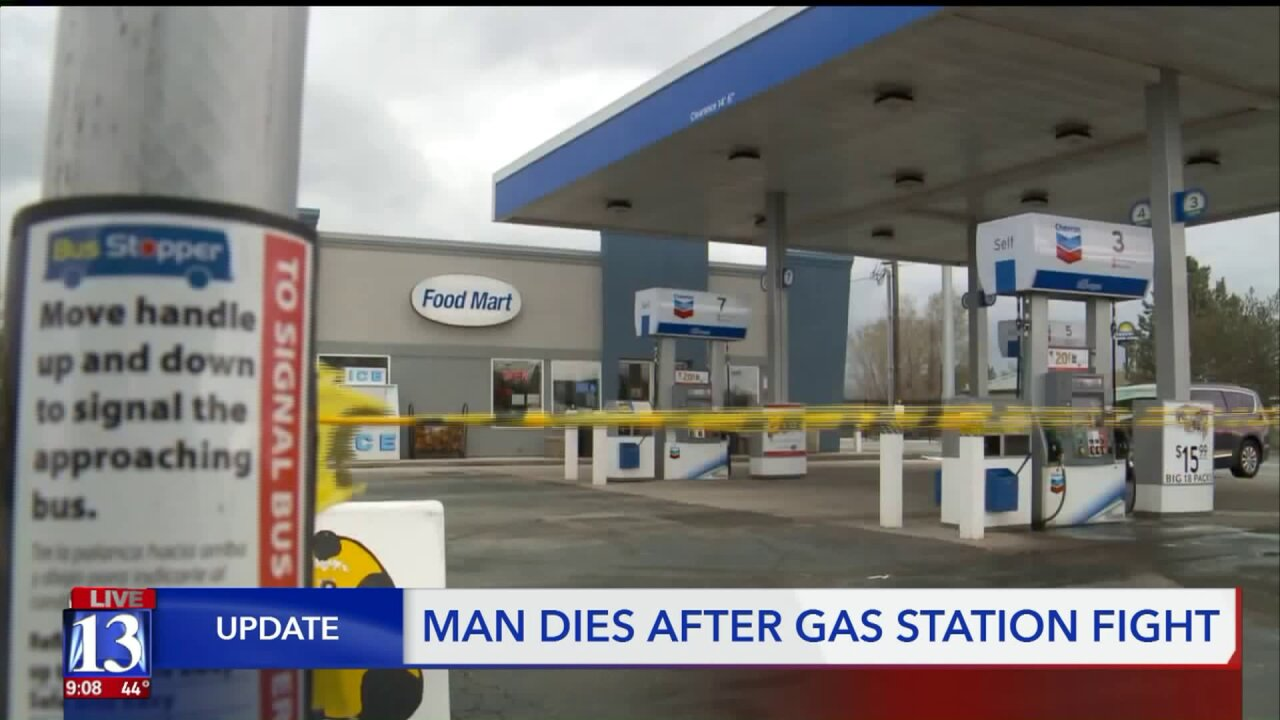 'I want justice' – family speaks after man who was punched in face at Clearfield gas stationdies