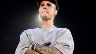 Justin Bieber reveals he's battling Lymedisease