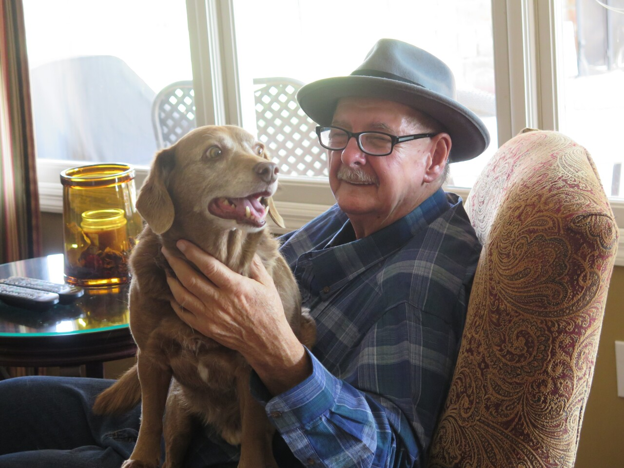 Terry_Walker_Sr_with_Brutus.JPG