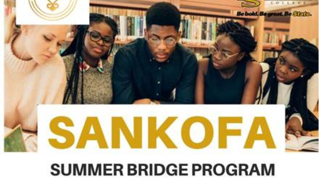 sankofa summer bridge program_NV state college