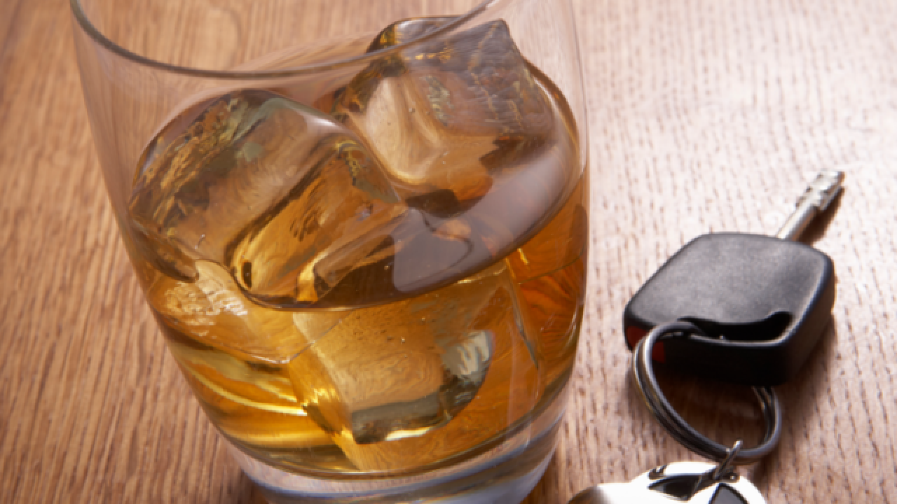 Bills toughening drunken driving law clear Wisconsin Senate
