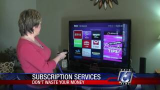 DWYM: Mounting costs of subscription services are causing Americans to dig deeper in their pockets