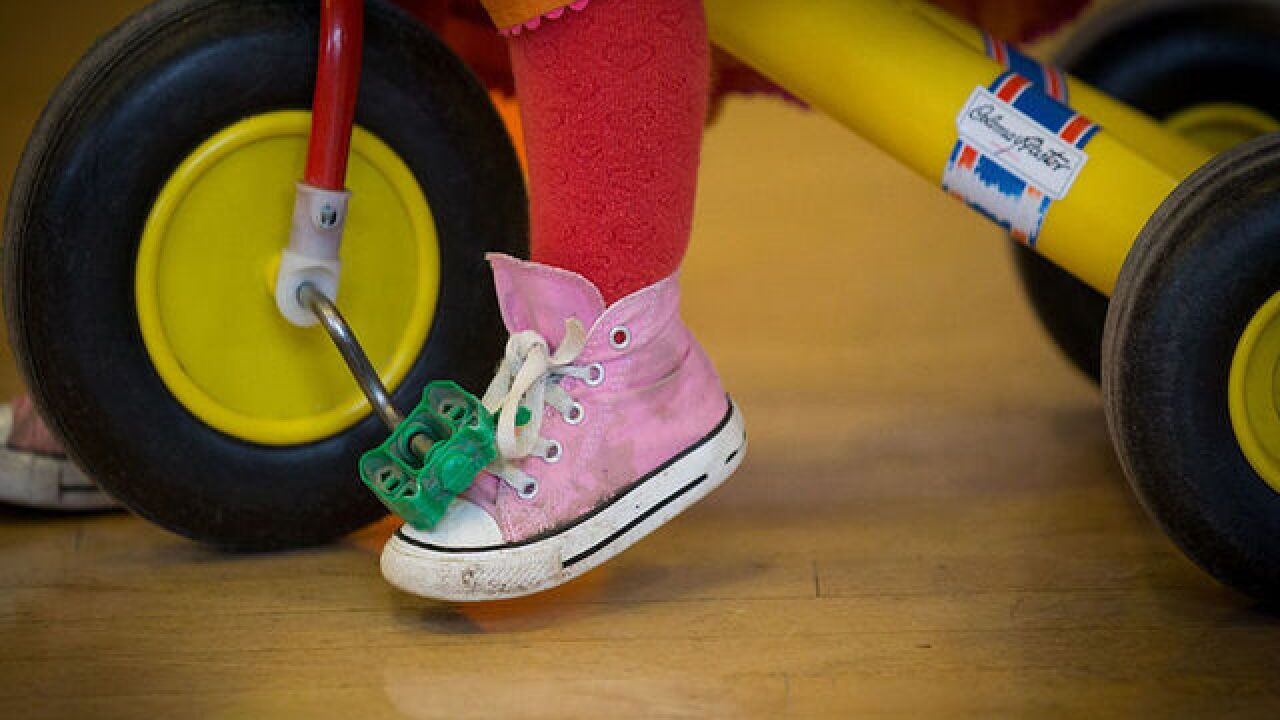 5 child safety tips for a toddler's room