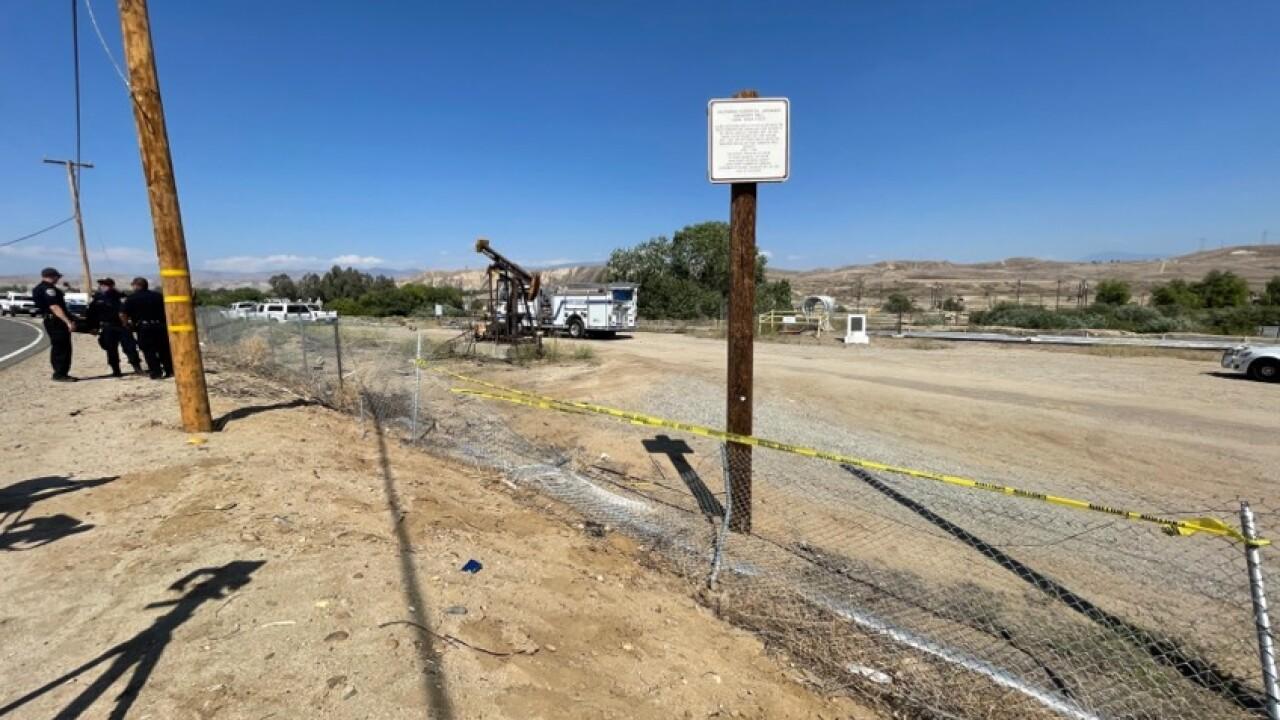 Fatal Round Mountain Road Crash