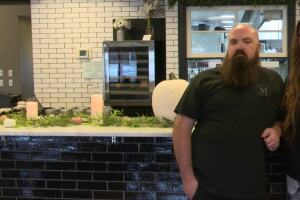 Couple opens new restaurant in downtown Billings