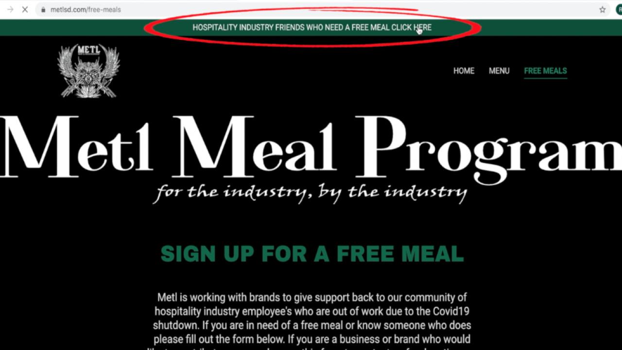 Metl Meal Program.png