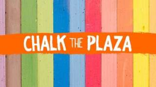 chalk-the-plaza