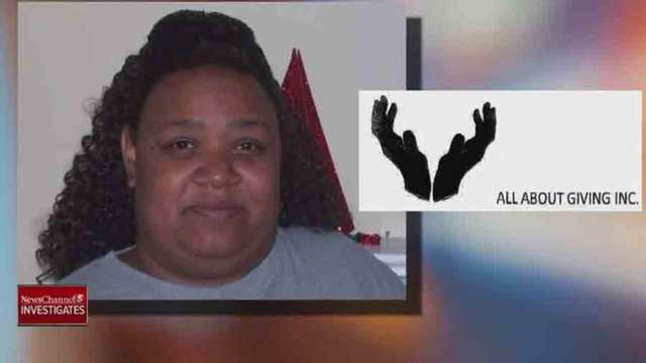 Fake Addresses, Providers Help Woman Allegedly Steal Federal Food Money