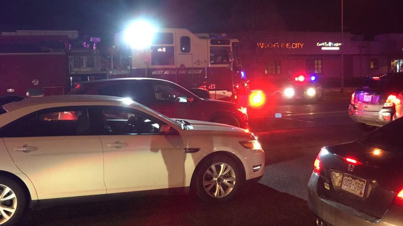 Teen girl, 13, killed in Lakewood crosswalk crash identified as