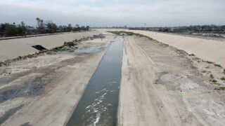 Water line break on Mexican border causes 9.2 million gallons of wastewater to flow into US