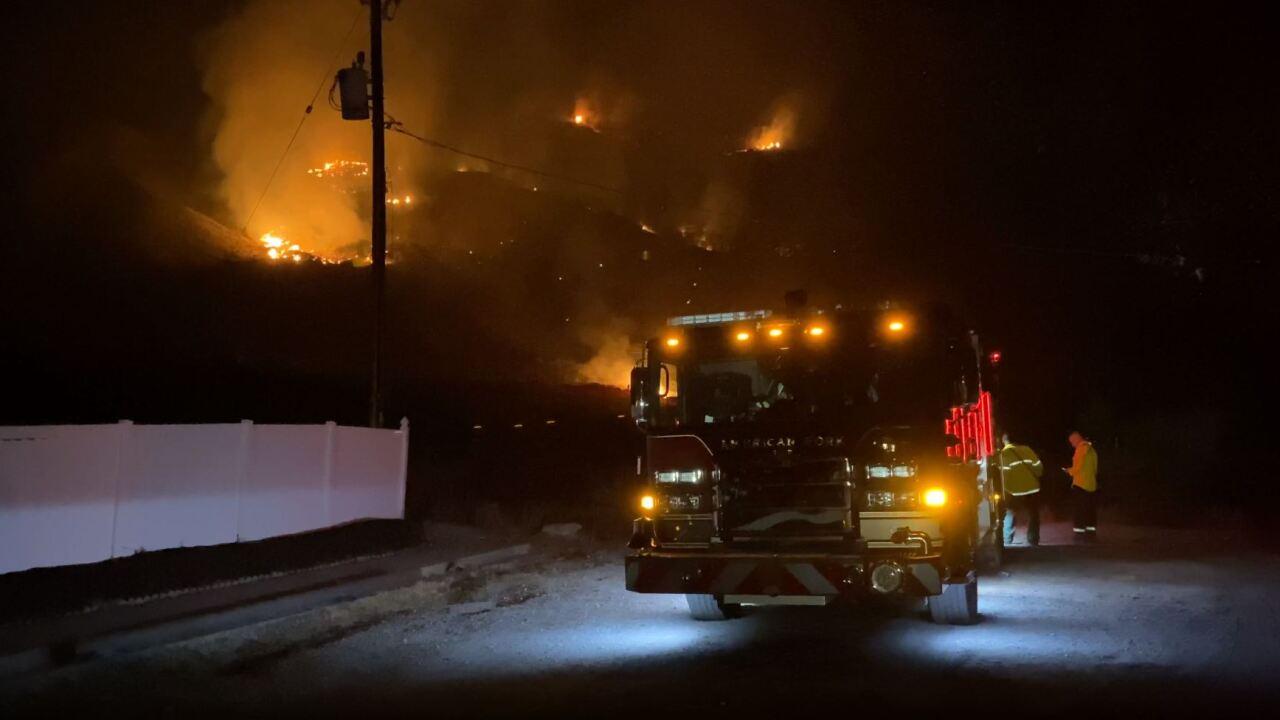 Battle Creek Fire Update.JPG