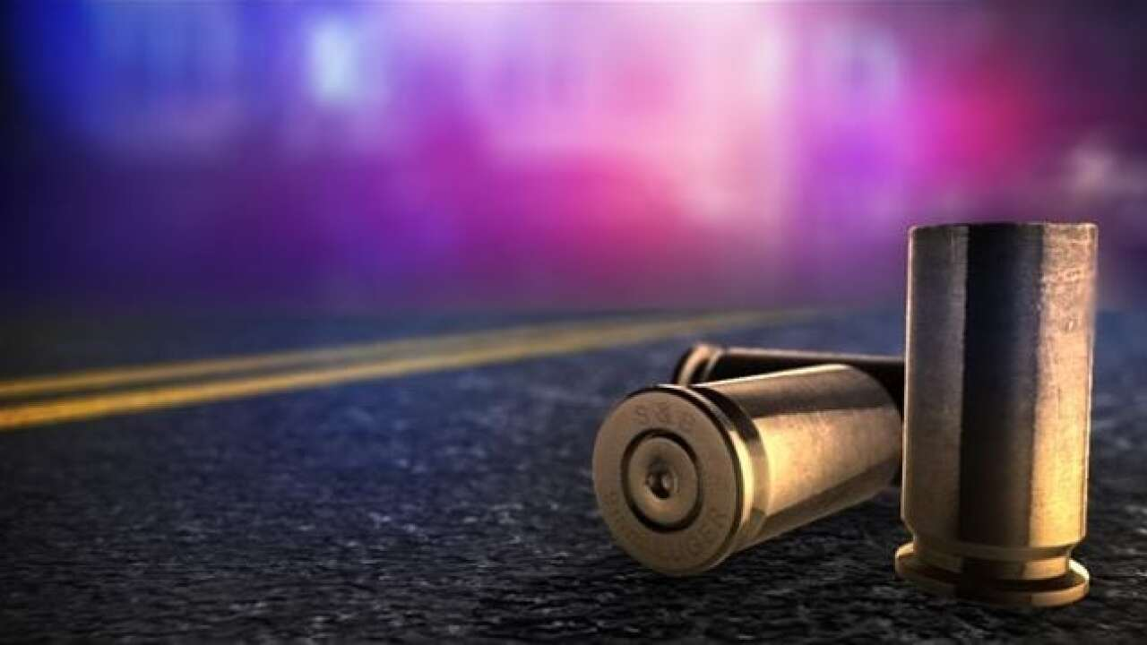 Opelousas Police Investigating Shooting