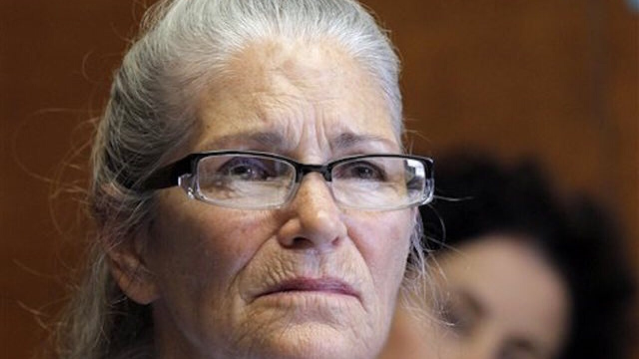 Manson family member approved for parole