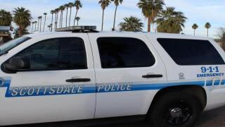 Scottsdale police generic