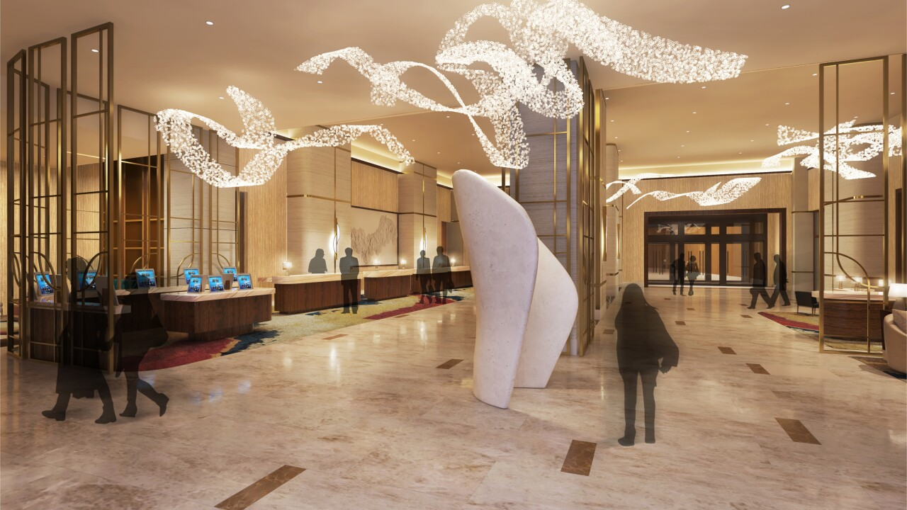 Hilton Las Vegas at Resorts World - Lobby Rendering.jpg