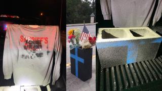 Lakeland-Officer-Dunn-memorial-vandalized.png