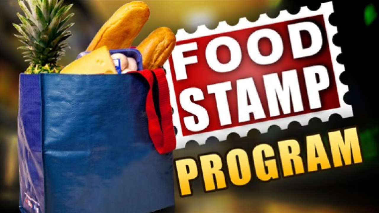 Food Stamps To Be Released Tuesday In Several Big Bend Counties