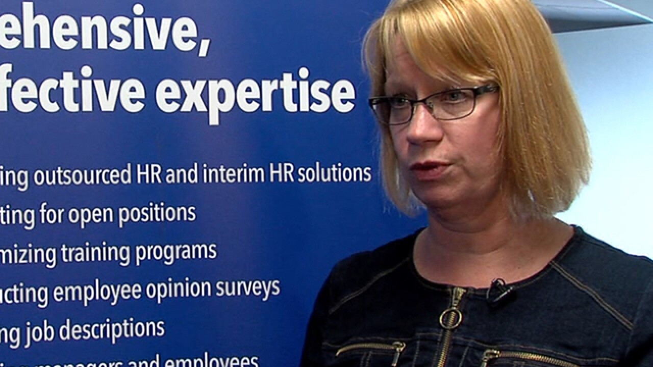 VIDEO: How to handle workplace sexual harassment
