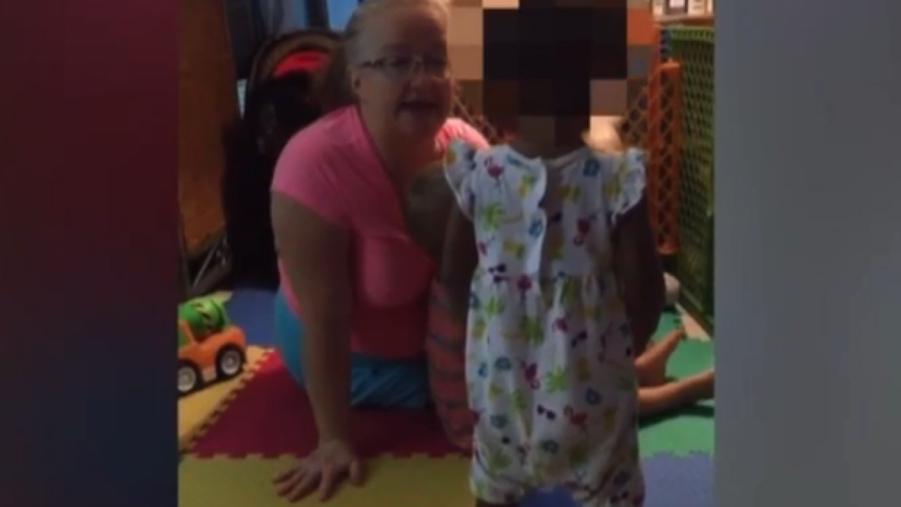 Vero Beach at-home daycare under investigation after child takes cellphone video inside home