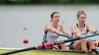 Neenah native and UW grad competing for Team USA Rowing in Tokyo