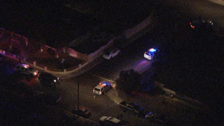 Officer-involved shooting 7th and Baseline Road