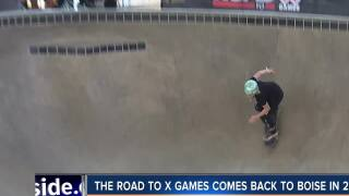 X Games qualifier comes back to Boise in 2019