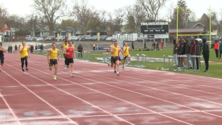 Helena Capital track and field combines for win over Missoula Hellgate