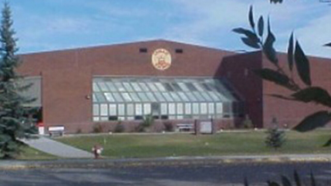 Challis High student suspended following threats