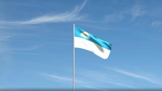 SLC flag