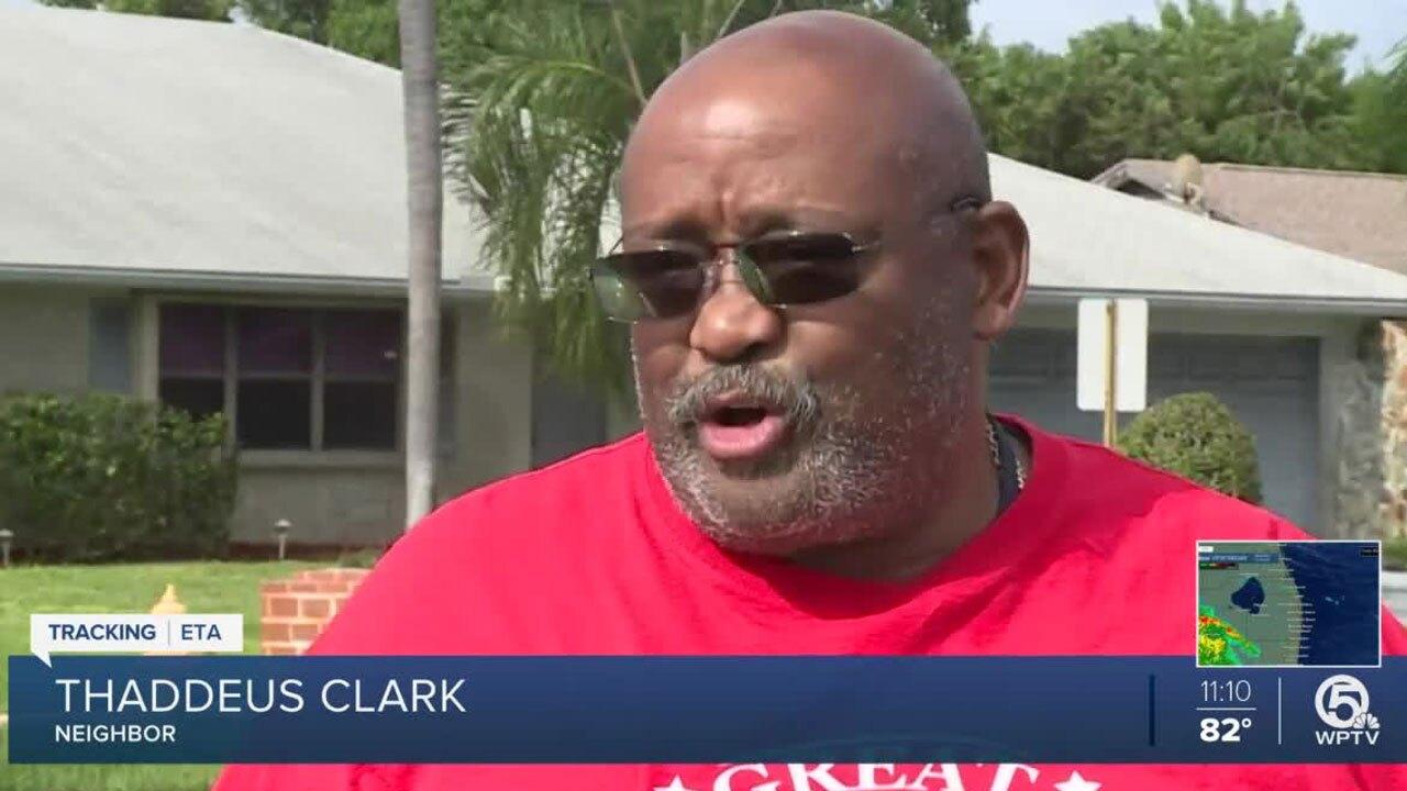 Thaddeus Clark