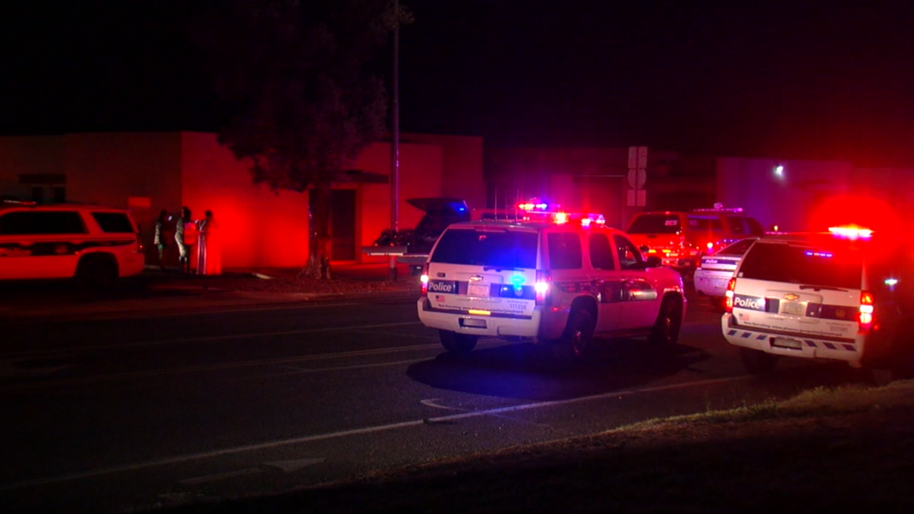 Six people injured, one killed in Phoenix shooting near 24th Street and University Drive