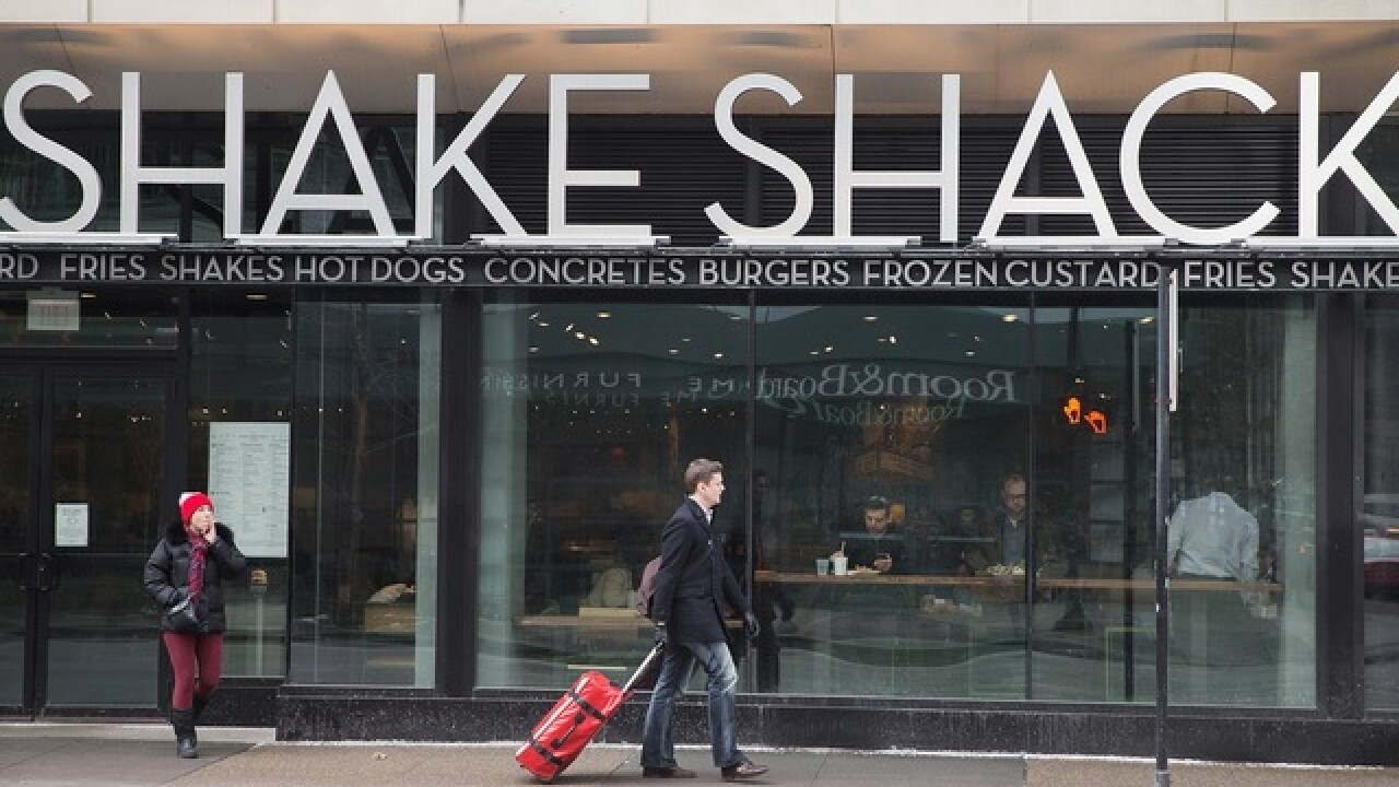 Shake Shack to open in MKE this December