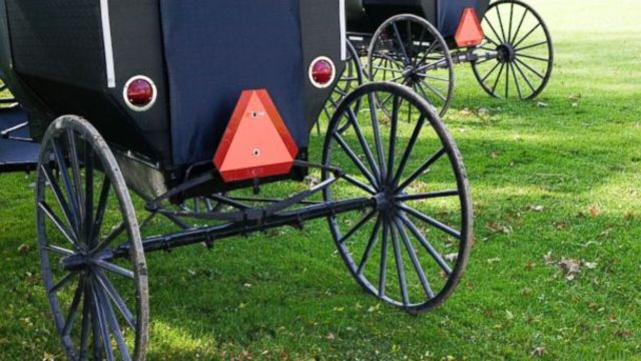 300 years sought for woman in Amish kidnap case