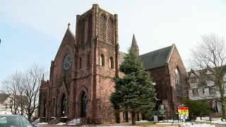 Matt's story: Former altar boy alleges abuse by active priest Fr. Riter
