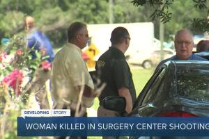 Woman shot, killed by 72-year-old family member at a BioSpine surgery center in Hernando County