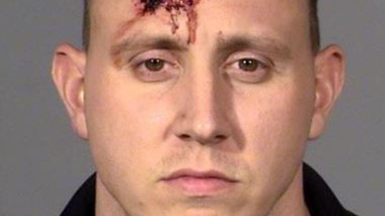 Man arrested after deadly crash on U.S. 95