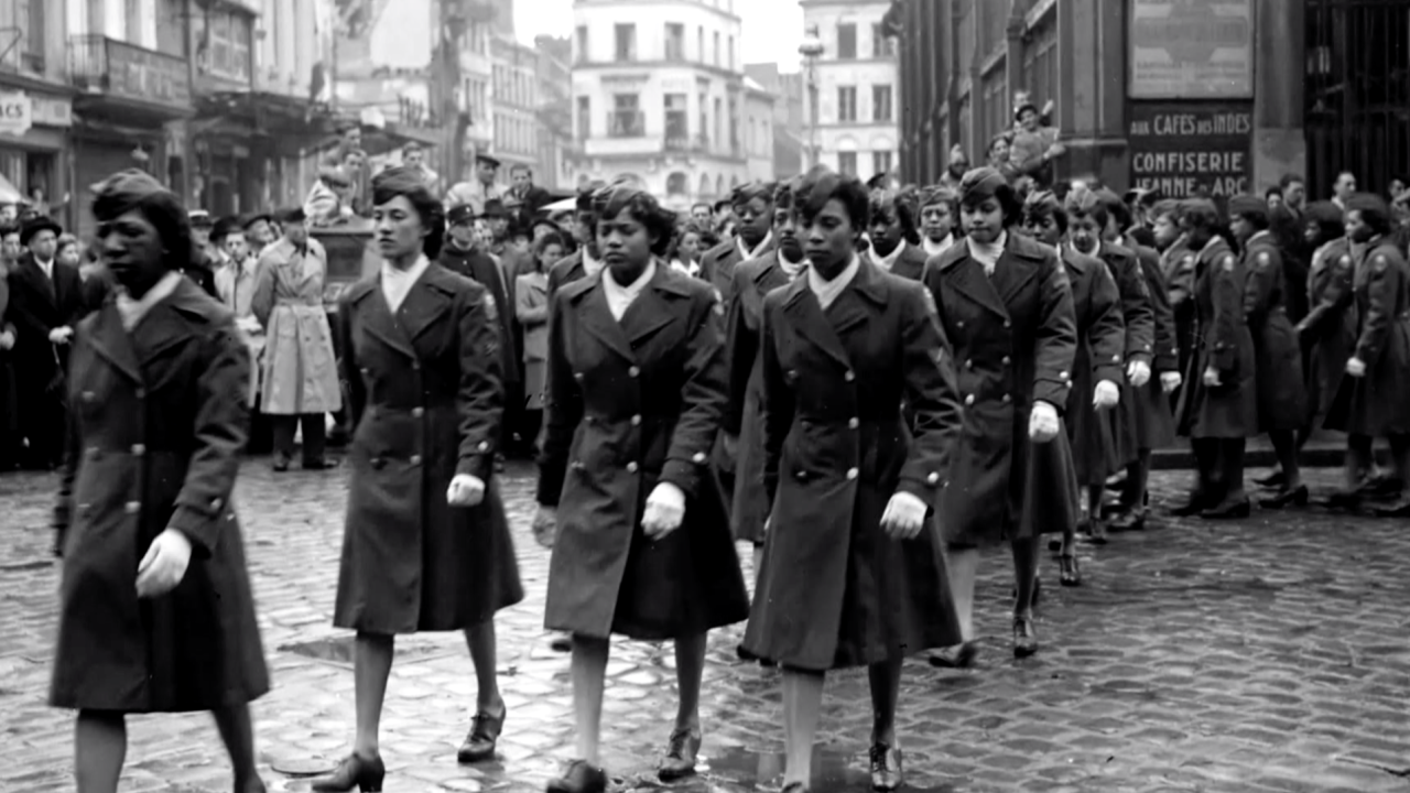 After facing sexism, segregation while serving in WWII, advocates fight for unit not to be forgotten