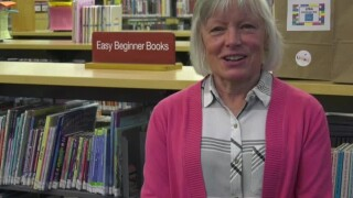 Check it out: Bozeman Librarian wins Montana Librarian of the Year