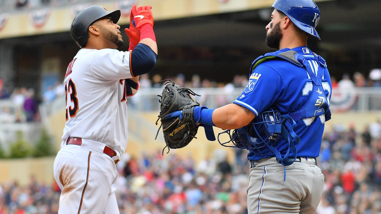 Have-nots have it! MLB matches record with four 100-loss teams
