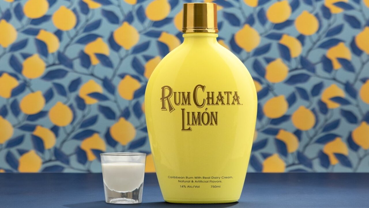 RumChata Limón Is Now Available Nationwide