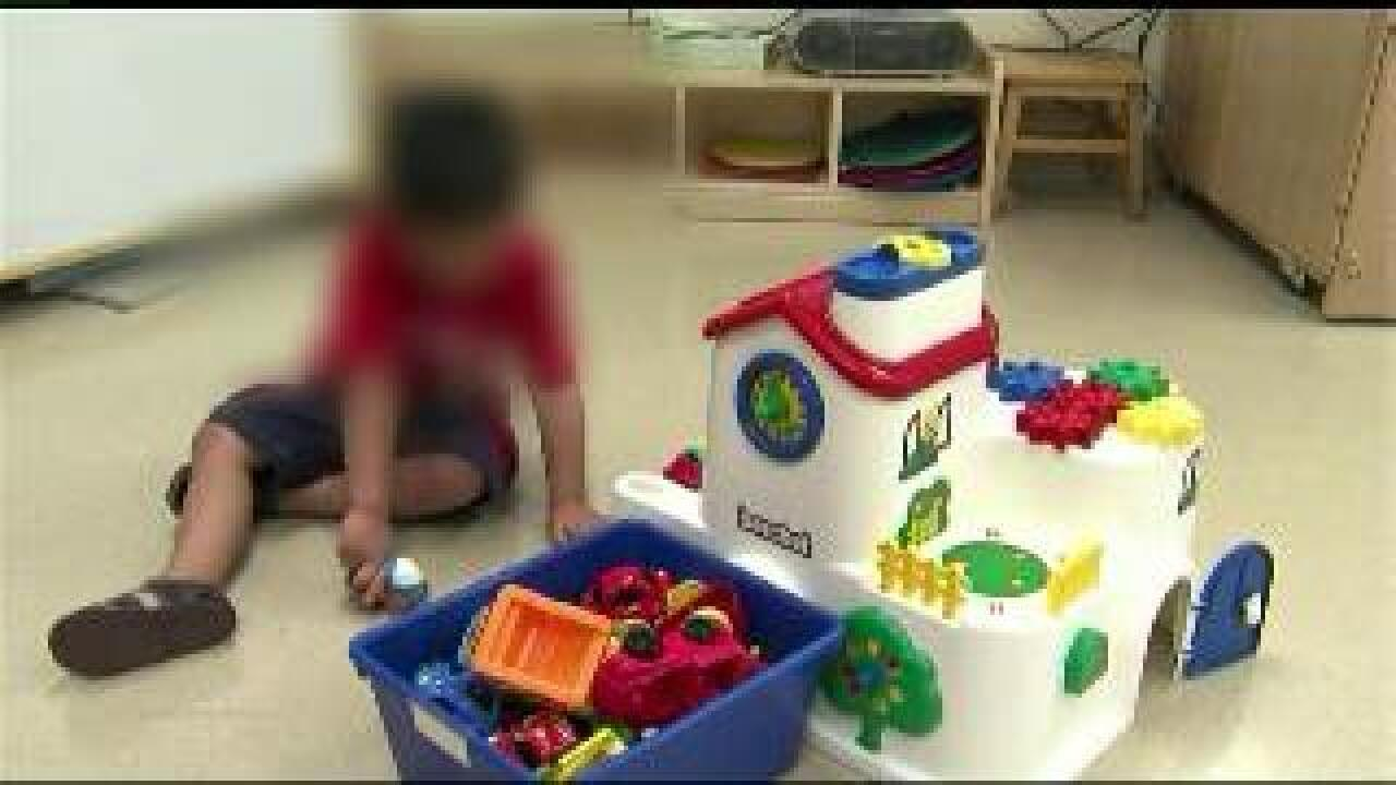 Proposed bill would provide more access to autism spectrum disorder care