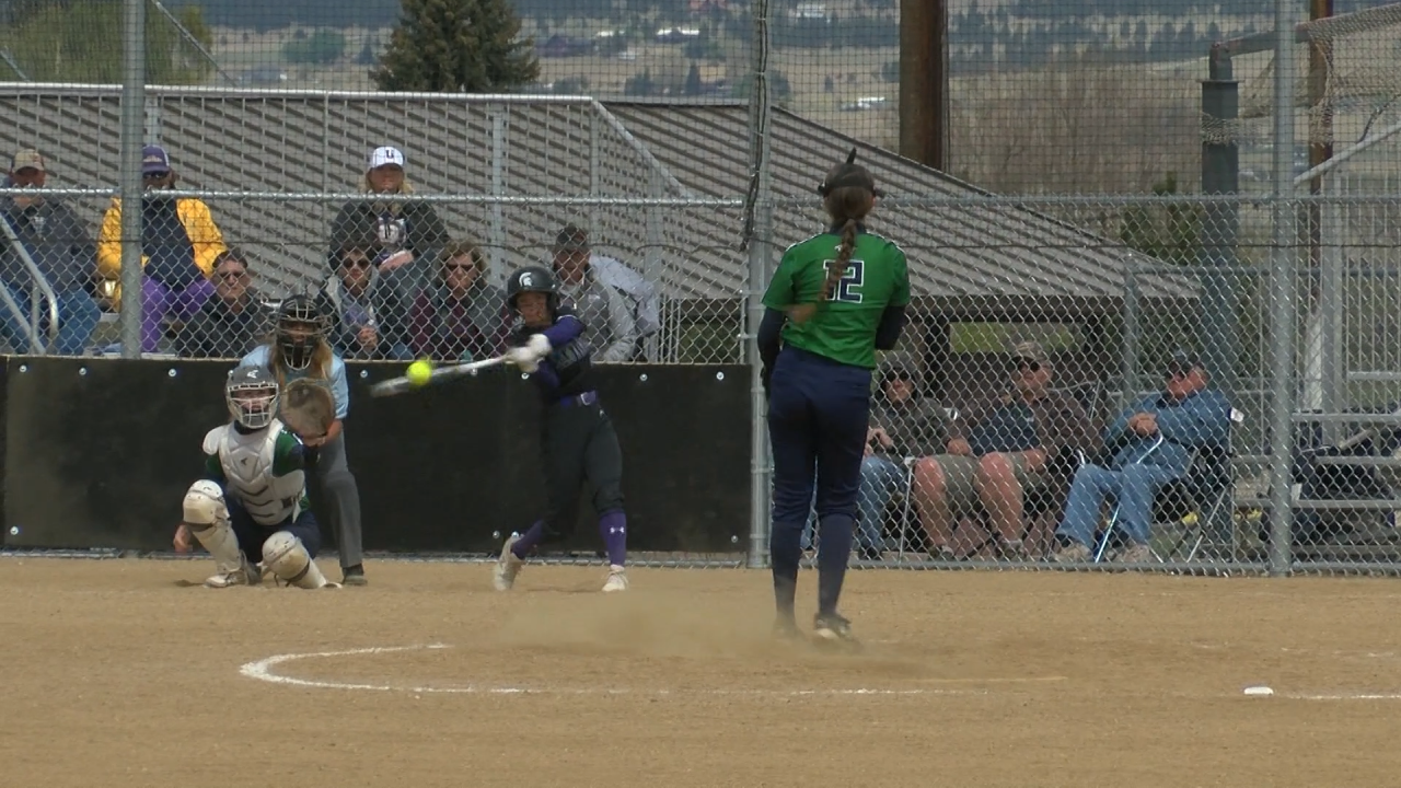 Sentinel downs Glacier for Western AA's top seed