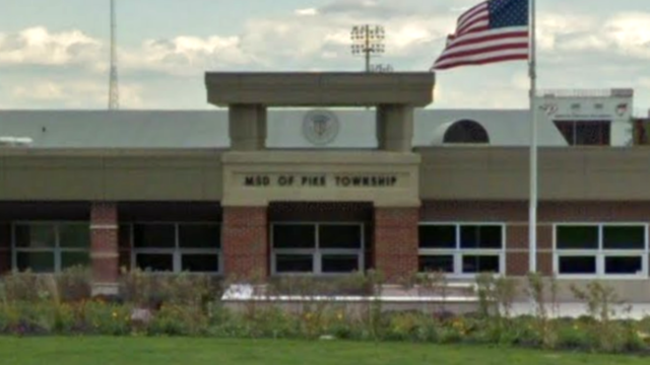 DCS investigating sexual assault by Pike Township school employee
