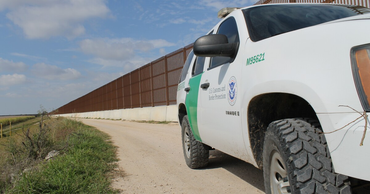 Inside look at how Border Patrol agents find tunnels