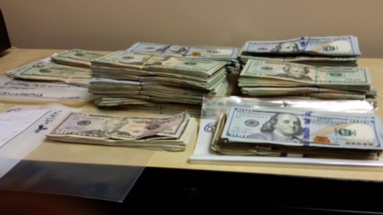 Source: FBI busts major heroin ring in Massillon
