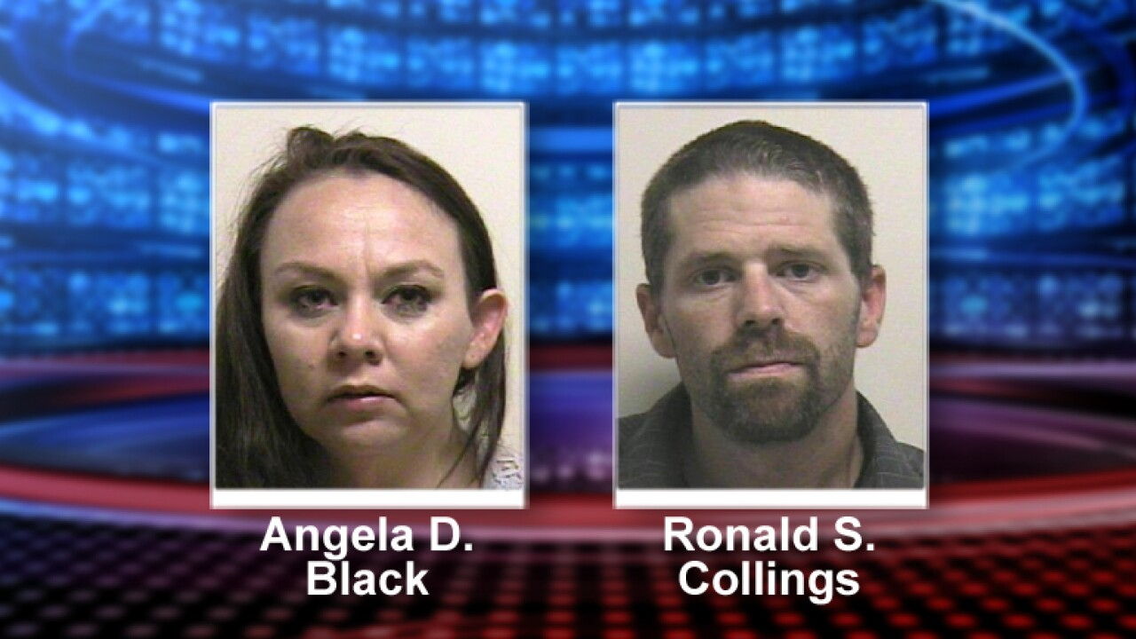 Pair faces 16 felonies each for alleged mail theft spree in Utah County