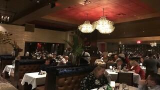 Ruth's Chris Steak House opens in Public Square